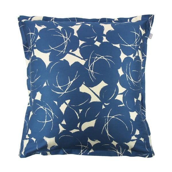 Povlak na polštář Magnolia Blue, 65x65 cm