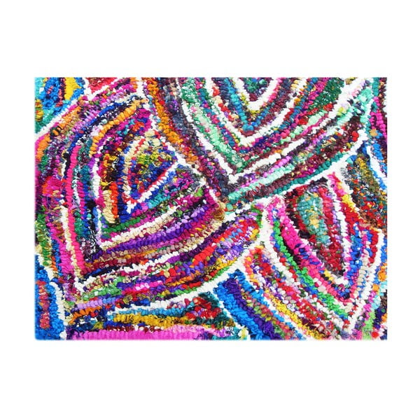 Vlněný koberec Chindi One, 153x244 cm