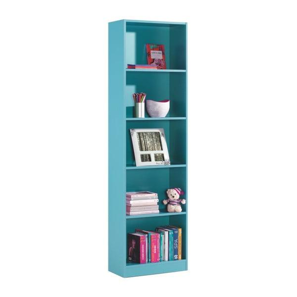 Modrá knihovna 13Casa Hugo