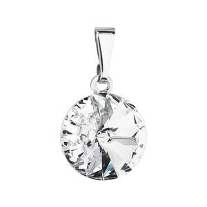 Přívěsek se Swarovski krystalem Je Veux Ranso, 20 mm