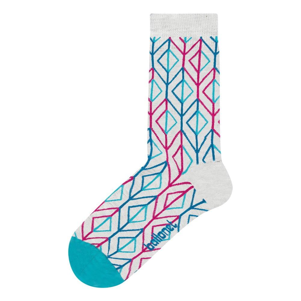 Ponožky Ballonet Socks Hubs, velikost 41 – 46