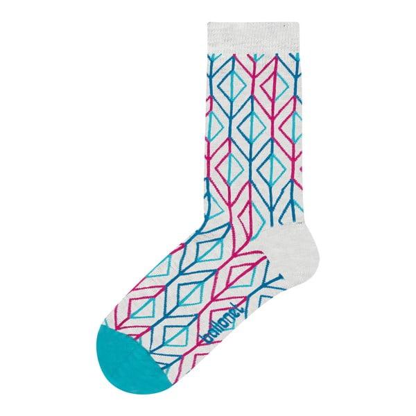 Ponožky Ballonet Socks Hubs, velikost41–46