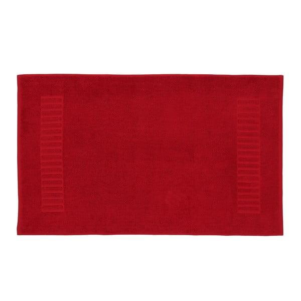 Witta piros törölköző, 60 x 100 cm