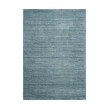 Covor Safavieh Valentine, 182 x 121 cm, albastru de la Safavieh