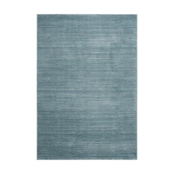 Covor Safavieh Valentine, 182 x 121 cm, albastru