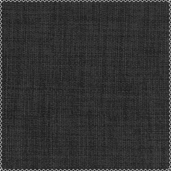 Rozkládací pohovka Karup Point, Black/Raw Beech/Dark