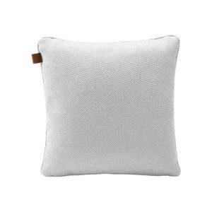 Polštář 366 Concept Tweed White