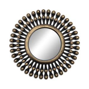 Nástěnné zrcadlo Versa Otali, ø35cm