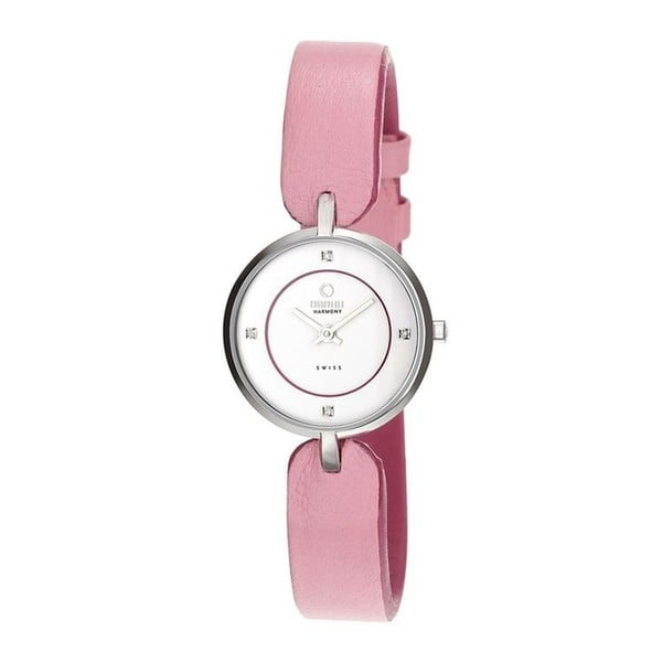 Dámské hodinky Obaku 106LCC