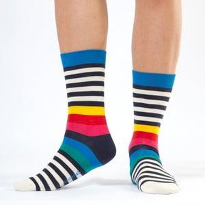 Ponožky Rainbow, velikost 41-46