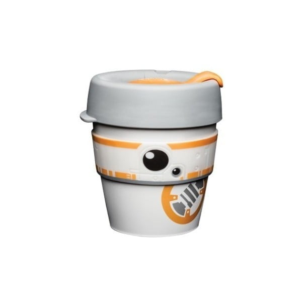 Star Wars BB8 utazóbögre fedéllel, 227 ml - KeepCup