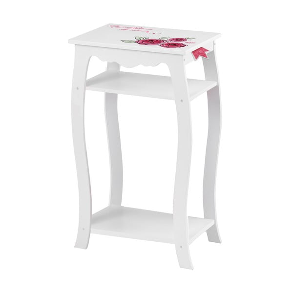 Noční stolek Roses