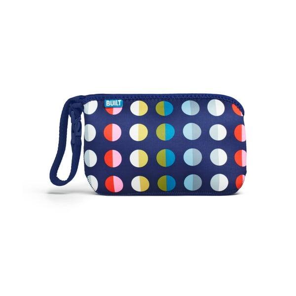 Set taška na pleny a velká taška Baby Dot