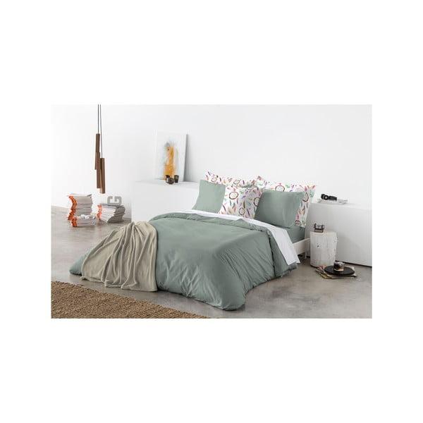 Povlečení Nordicos Grey, 160x200 cm