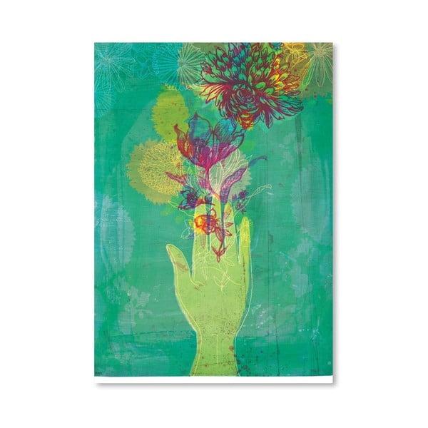 Plakát The Gift, 30x42 cm