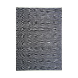 Koberec Spring 100 Black, 60x90 cm