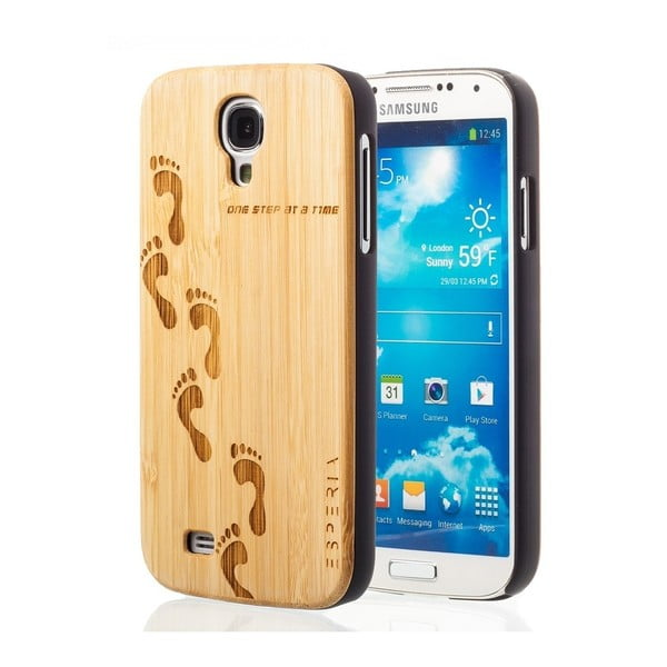 ESPERIA Eclat Steps Bamboo pro Samsung Galaxy 4