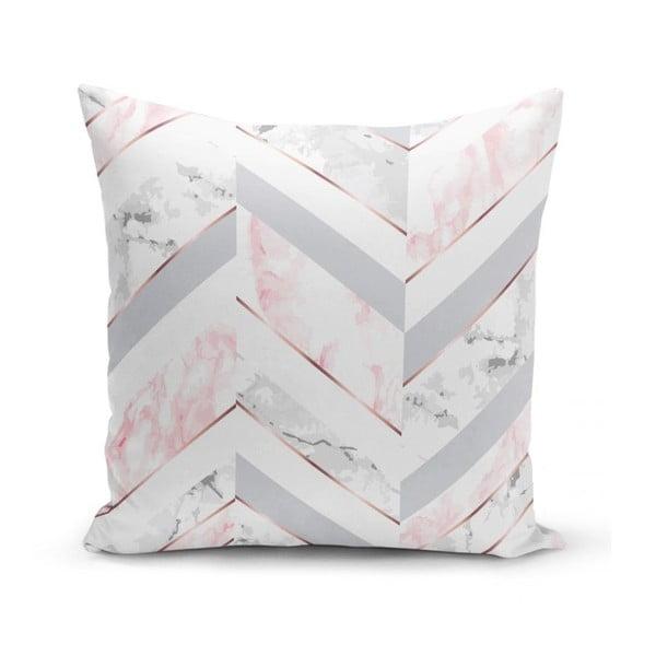 Față de pernă Minimalist Cushion Covers Fengeo, 45 x 45 cm