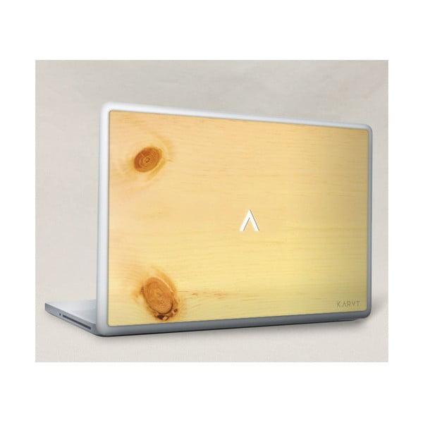 """Dřevěný kryt na MacBook 15"""", borovice"""