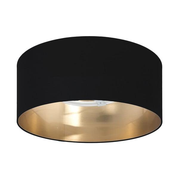 Stropní světlo Gold Inside Black