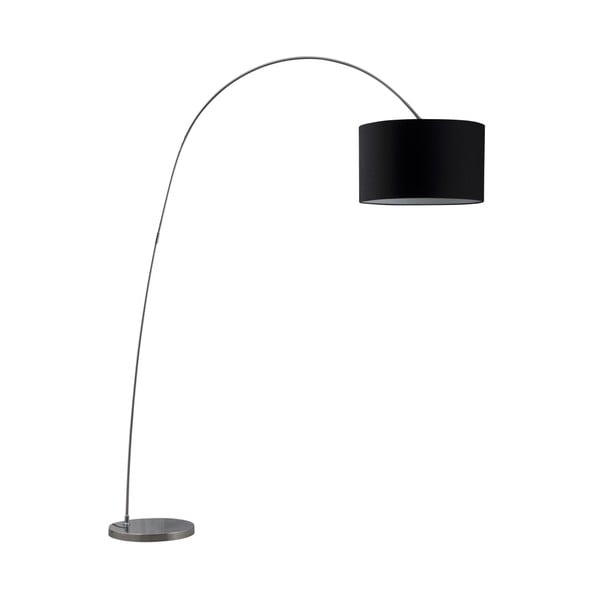 Lampa Wiggly, black