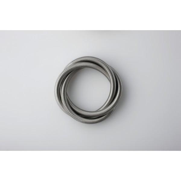Prsten od Kláry Šípkové Structures 02, vel. 51