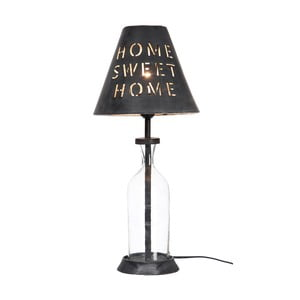 Stolní lampa Home Sweet Home Industrial