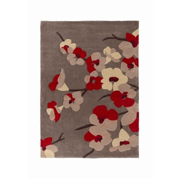 Covor Flair Rugs Infinite Blossom, 120 x 170 cm de la Flair Rugs