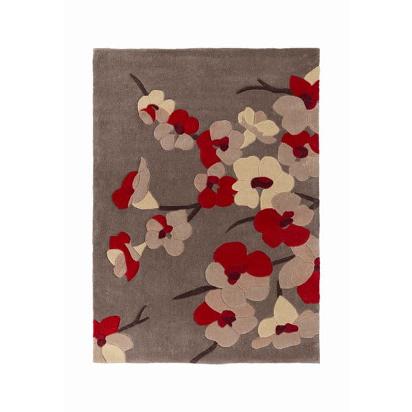Covor Flair Rugs Infinite Blossom, 80 x 150 cm