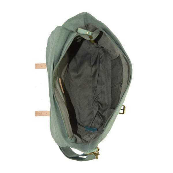 Taška přes rameno Sara Tonelli 3011 Green