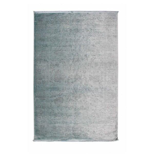 Světle tyrkysový koberec Cerise, 130 x 190 cm