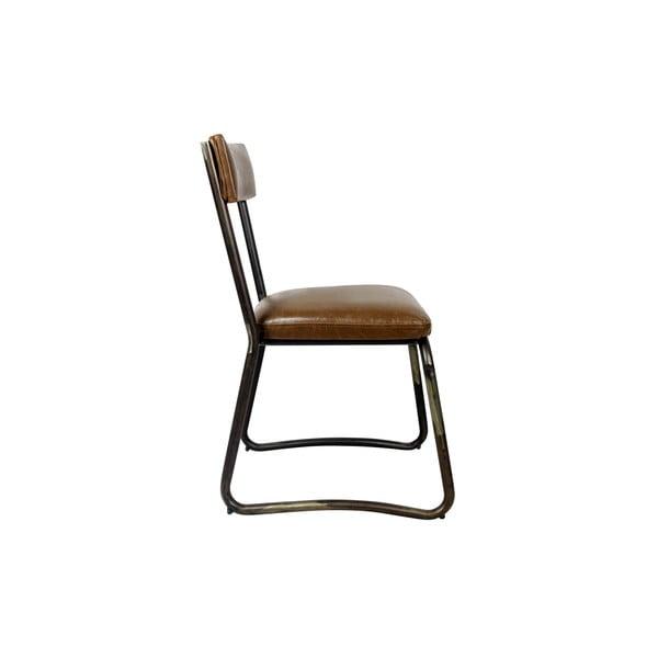 Jídelní židle Red Cartel Camarro