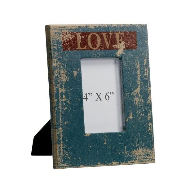 Fotorámeček Love, 27x22 cm