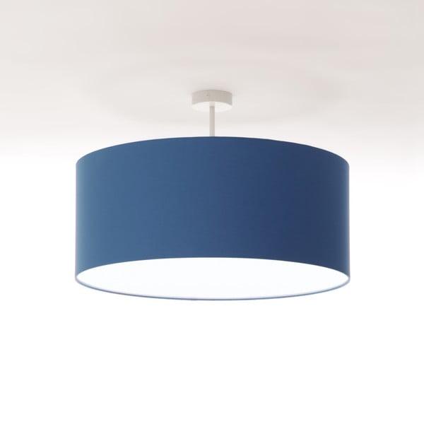 Modré stropní světlo 4room Artist, Ø 60 cm
