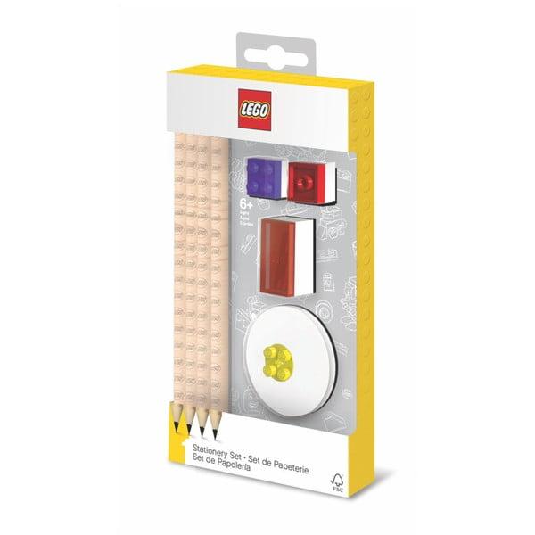 Psací set LEGO® Stationery Set