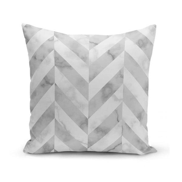 Față de pernă Minimalist Cushion Covers Penteo, 45 x 45 cm
