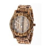 Dřevěné hodinky TIMEWOOD Taurus