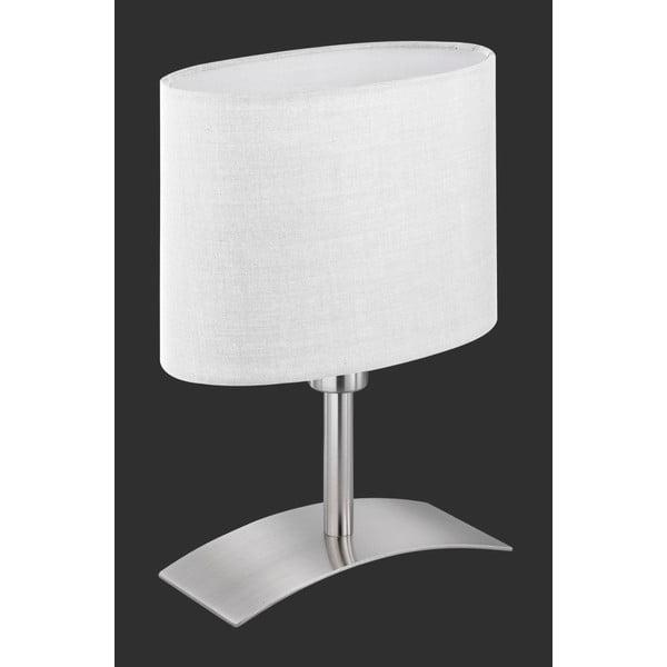 Stolní lampa Reality, bílá
