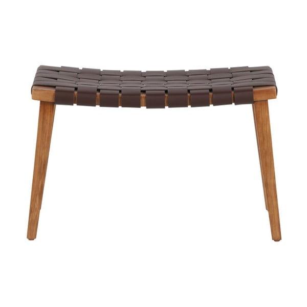 Dřevěná stolička BePureHome Icon
