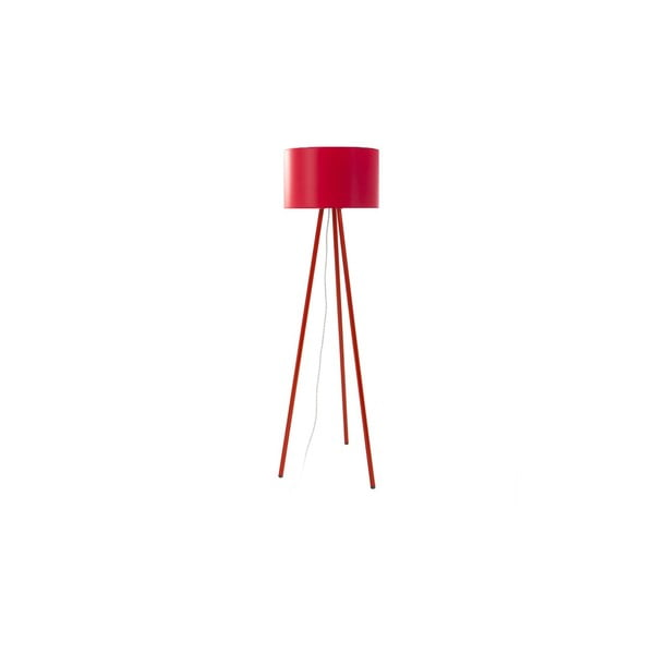 Stojací lampa Tom Red