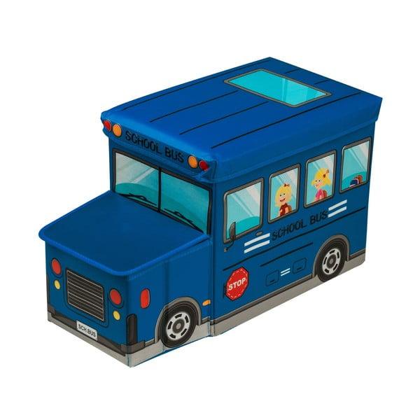 Dětský box School Bus
