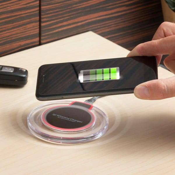 Bezdrátová nabíječka na smartphone InnovaGoods