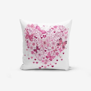 Față de pernă Minimalist Cushion Covers Hearty, 45 x 45 cm de la Minimalist Cushion Covers