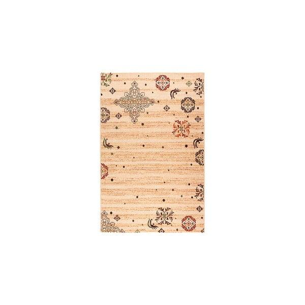 Vlněný koberec Coimbra no. 188, 67x200 cm
