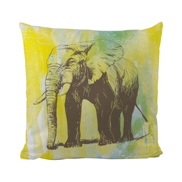 Polštářek Butter Kings Pencil Elephant