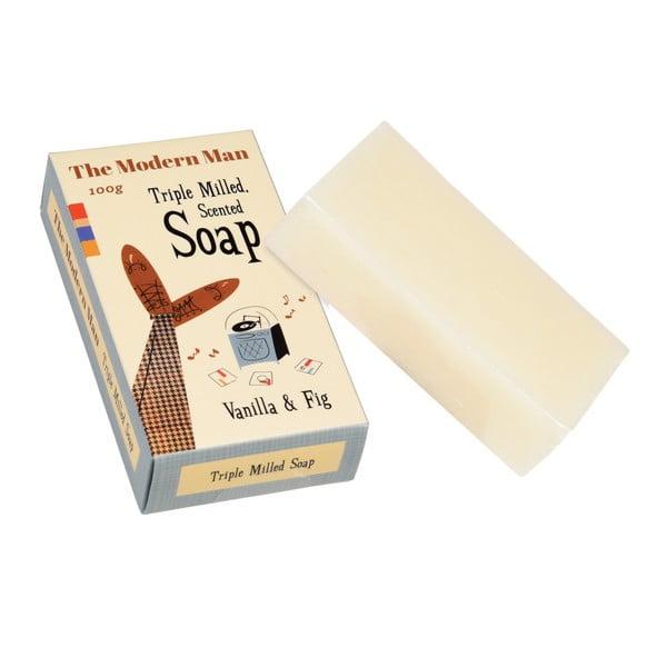 Mýdlo s vůní vanilky a fíků Rex London Modern Man