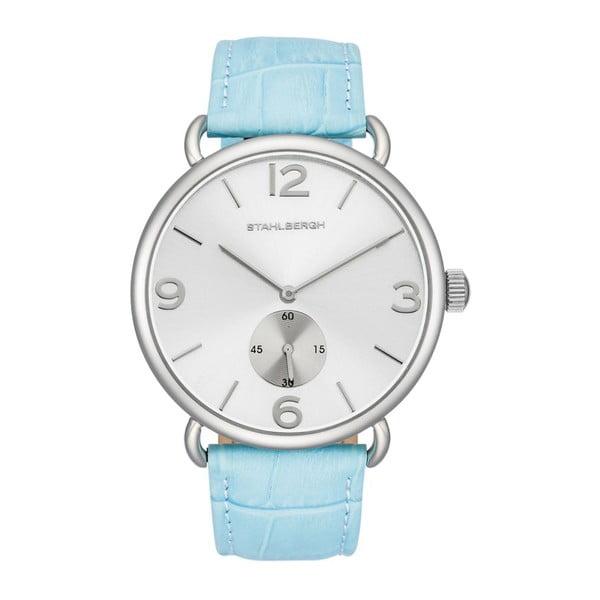 Dámské hodinky Stahlbergh Lillesand Light Blue