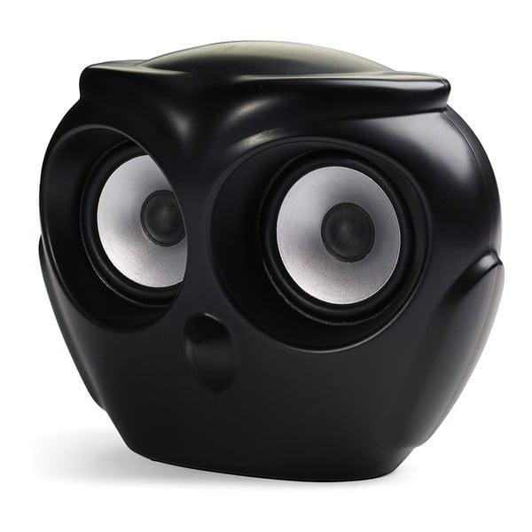 Bezdrátový reproduktor aOwl Black 2013 edition
