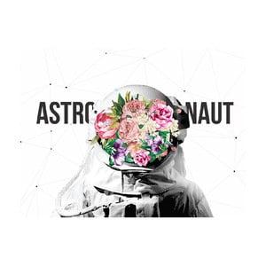 Obraz na plátně Astronaut, 60x60cm