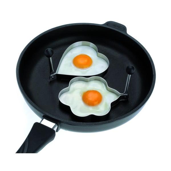 Set 2 forme pentru ouă Westmark Flowers
